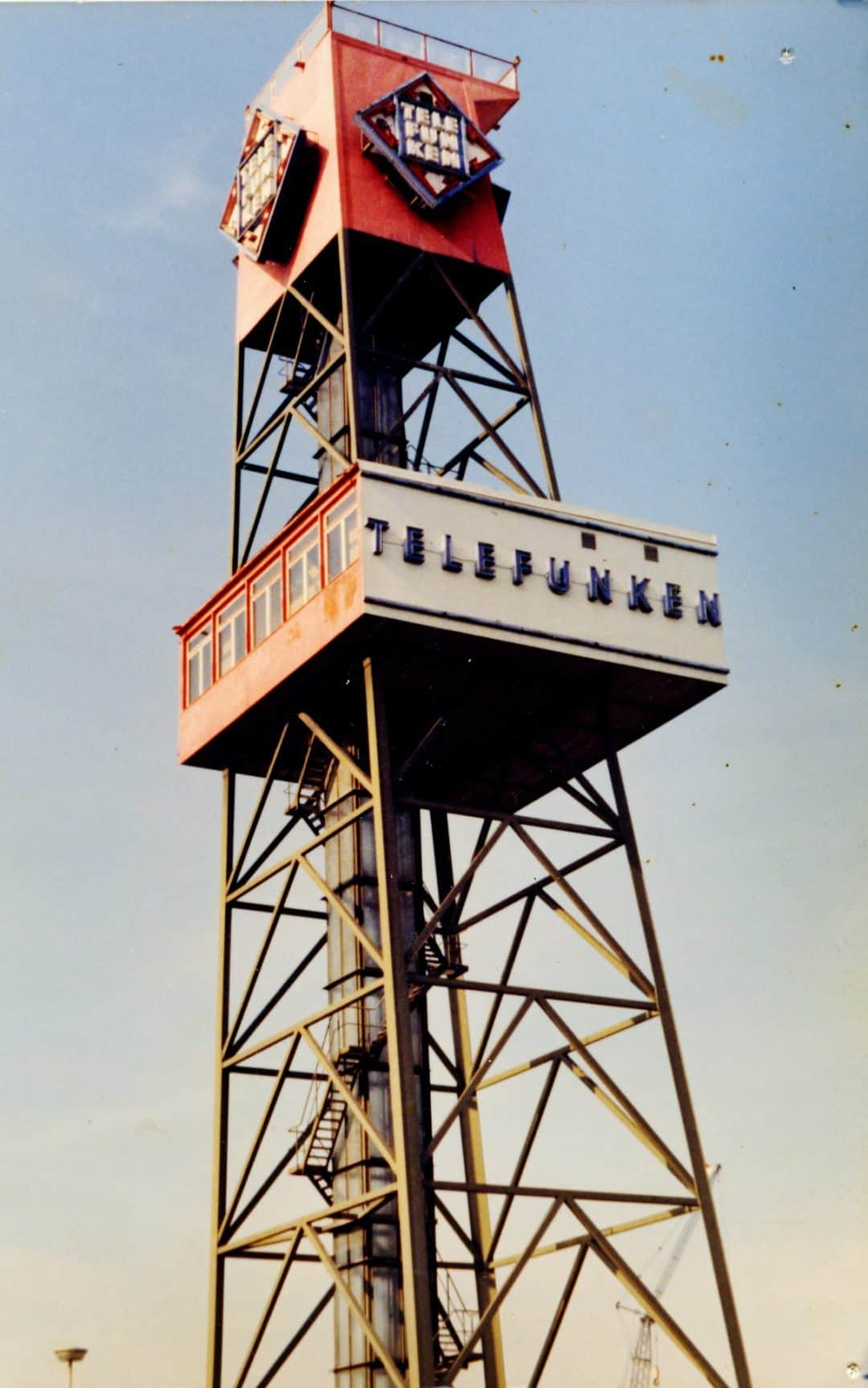 Telefunken Tower