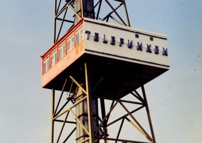 Telefunken Tower