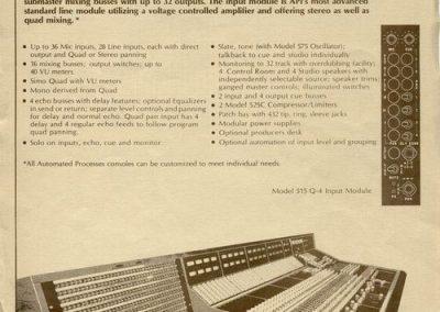 API 2824 Brochure Page