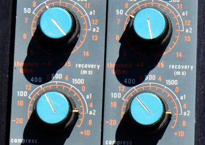 Neve-32264a Compressor/Limiter