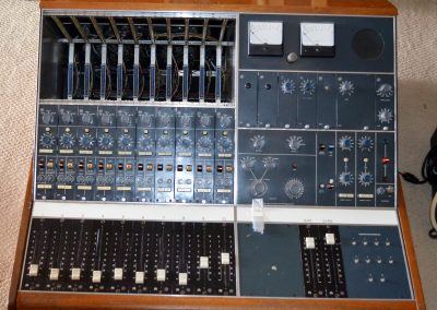 Neve BCM 10 Mixing Console