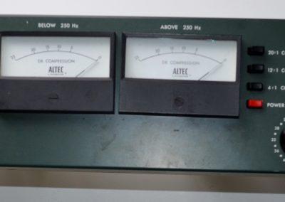 Altec 9473 A Limiter