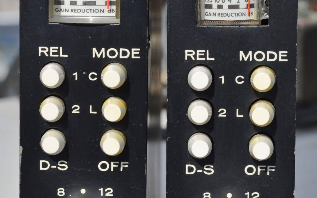 API 525 Compressors