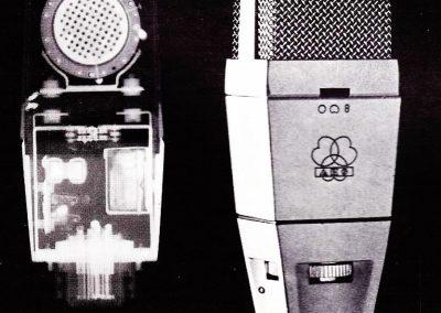 AKG C412