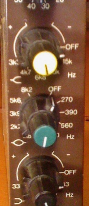 Audix Module
