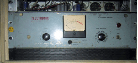 Teletronix LA2