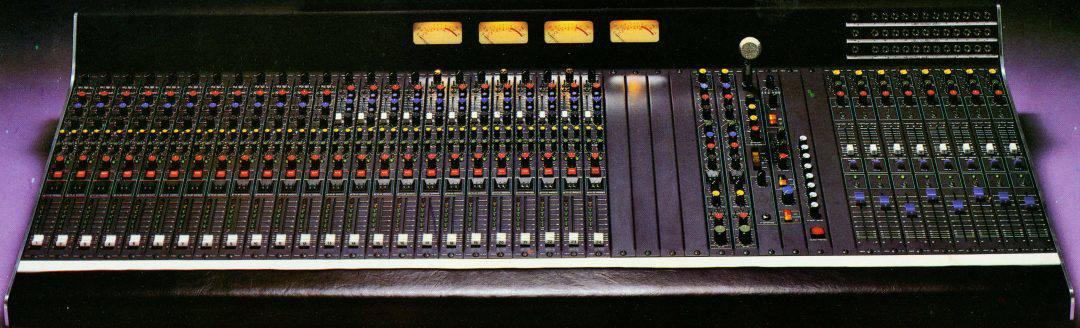 Midas PRO2C Mixing Console