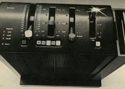 EMT 250 Electronic Reverb
