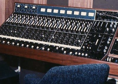 Neve 1055 Mixing Console