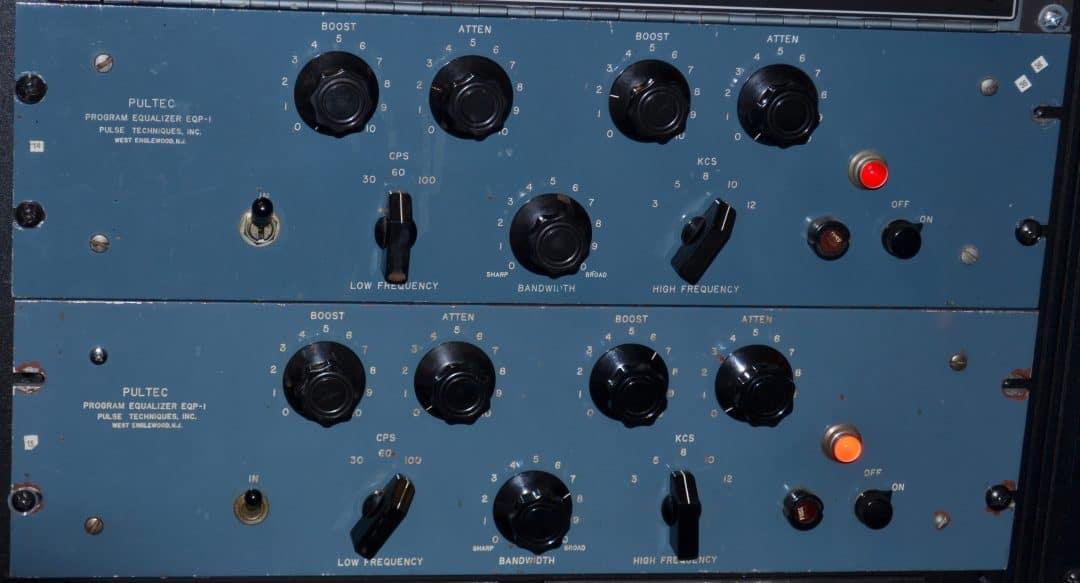 Pultec EQP-1