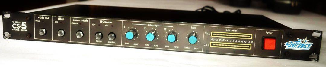 Tri Stereo TSC 1380S Chorus