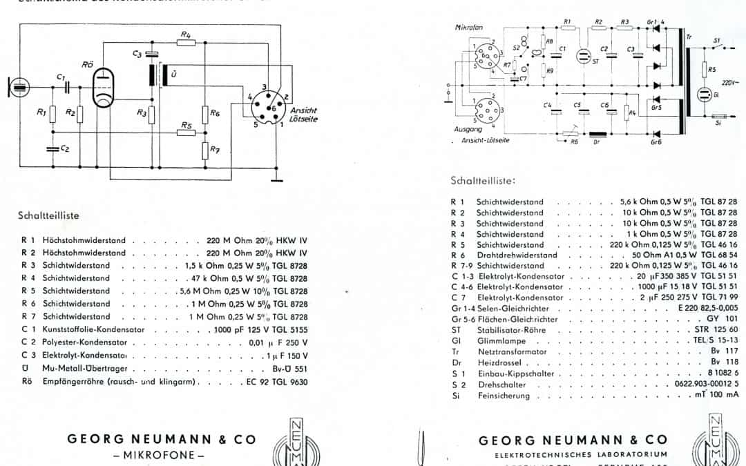 Neumann Archives - Page 4 of 17 - Dan Alexander Audio on