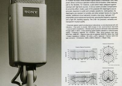 Sony C-48