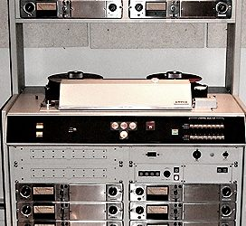 Multitrack Tape Recorders : Which ones are OK?